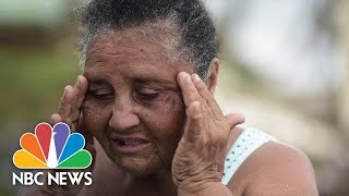 Heartbreak In Puerto Rico: