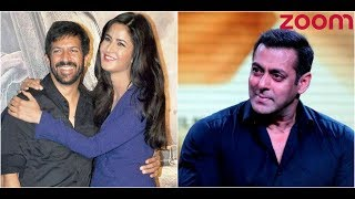 Kabir Khan Will Not Cast Katrina For '83 Because Of Salman? | Bollywood News