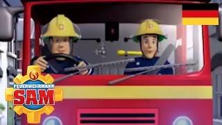 Feuerwehrmann Sam Deutsch Neue Folgen - Spiel nicht mit Streichhölzern - Staffel 6