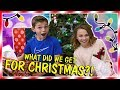 WHAT DID WE GET FOR CHRISTMAS? | 2017 | ...mp3
