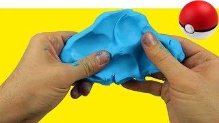 DIY - PlayDoh Knete selber herstellen | Jumanji TM 🍎
