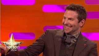 Bradley Cooper On His Embarrassing Paparazzi Ass Shot - The Graham Norton Show