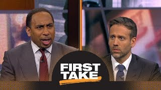 All of former OKC Big 3 have won NBA MVP: What does this say about Thunder?   First Take   ESPN