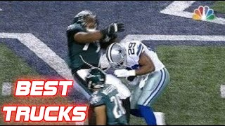 The Best Trucks in NFL History