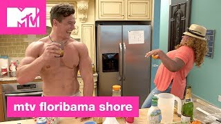 """Meet Candace's Parents"" Official Sneak Peek | MTV Floribama Shore"