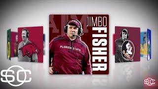 The 2017 college football coaching carousel was wild | SportsCenter | ESPN