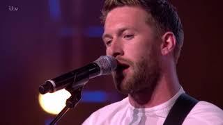 Matt Linnen Melts All Girls Hearts With His Voice! Bootcamp The X Factor UK 2017