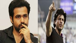 Emraan Reduces Fee To Get Back In The Business | Shahrukh Reveals His Jail Times From Delhi