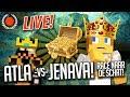 """""""ATLA vs JENAVA! RACE naar de SCHAT!"""" - ...mp3"""