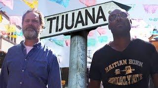 The Reason Rainn Wilson Goes to Tijuana for Haitian Food