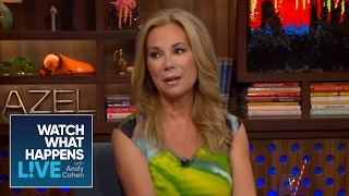 Kathie Lee Gifford Opens Up About Caitlyn Jenner   WWHL