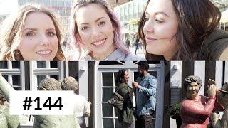 WBP Vlog #144 I ES IST SOWEIT I Machen wir es offiziell! NEUE LIEBE