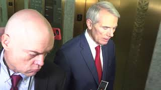 Portman calls Roy Moore allegations accurate, credible