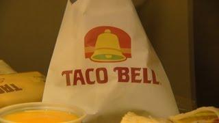 Fast Food Revolution: Taco Bell