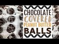 CHOCOLATE COVERED PEANUT BUTTER BALLS (B...mp3