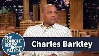 Charles Barkley Can