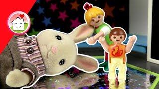 Playmobil Film deutsch - Strandurlaub mit Kinderdisco - Kinderfilme von Familie Hauser