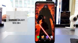 Samsung Galaxy S8 & S8+ In-depth Walkthrough