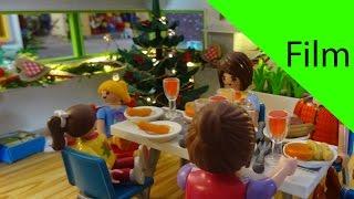 Playmobil Film deutsch Weihnachten bei den Jansens/ Kinderfilm / Kinderserie von Familie Jansen