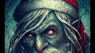 SANTA IS THE DEVIL -- THIS WILL SHOCK YOU