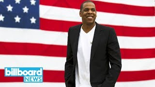 Jay Z Reveals New Album