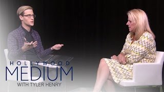 Tyler Henry Reads Winner of Facebook Giveaway   Hollywood Medium with Tyler Henry   E!