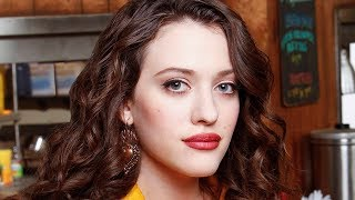 The Untold Truth Of Kat Dennings