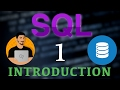 Learn SQL Programming - 1 - Intro to SQLmp3