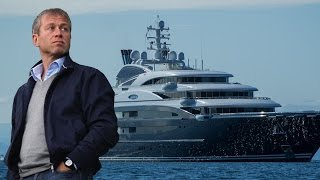 Top 10 Most Expensive Private Super Yacht