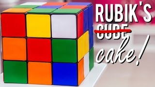How To Make A RUBIK
