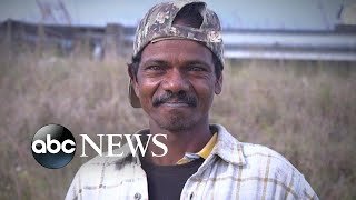 Snake hunters from India tackle Florida