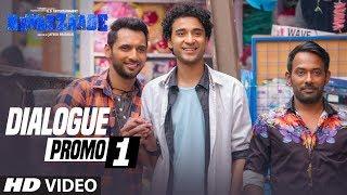 Dialogue PROMO 1: NAWABZAADE   Raghav Juyal, Punit J Pathak, Isha Rikhi, Dharmesh