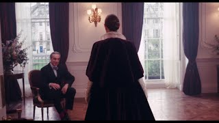 """Phantom Thread (2017) 