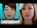 Archer: Judy Greer Recaps The Show In 30...mp3