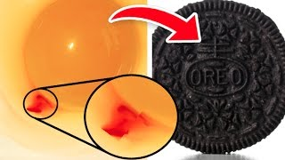 12 Geheimnisse über Lebensmittel AUFGEDECKT!