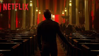 Marvel's Daredevil: Season 3   Meet Agent Poindexter [HD]   Netflix