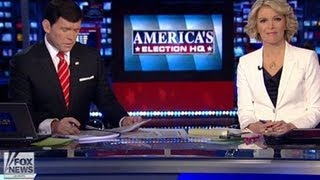 Fox News In State of Shock When Obama Wins the Election