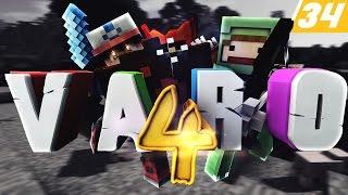 DAS ENDE NAHT • Minecraft VARO 4 #34   Fazon