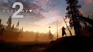 《天命2》——PC版官方上市預告片 [HK]