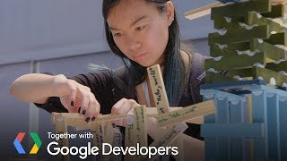 Together with Google Developers - Google Community Program