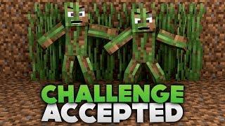 WIR SIND GRAS! - CHALLENGE ACCEPTED! | DieBuddiesZocken