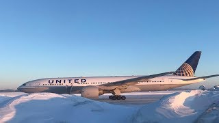 United Airlines plane diverted to Labrador leaves passengers stuck on board for 16 hours