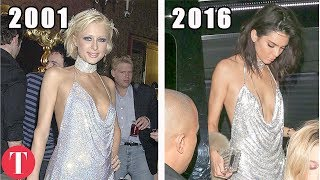 15 Things Paris Hilton DID FIRST