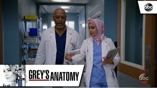Grey's Anatomy: B-Team – Episode Four