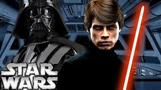 What If Luke Joined Vader - Star Wars Explained