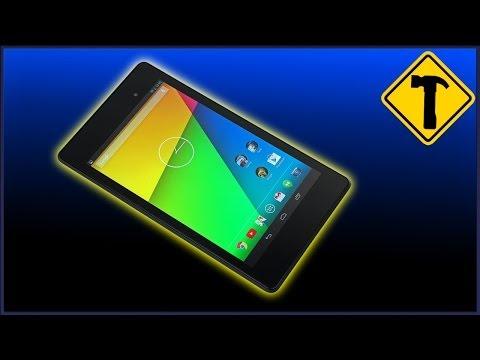 Снятие тачскрина Asus Nexus 7. Как поменять сенсор? Ремонт планшетов. Сепаратор Термостол
