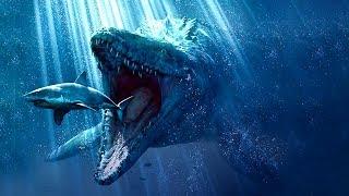 Top 5 Deadliest Prehistoric Sea Creatures