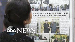Cautious optimism on Korean Peninsula