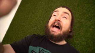 PALUTENS FIESE ATTACKE & DIE RASENWAND! | XXL Vlog