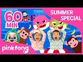 Baby Shark Dance and more | Summer Songs...mp3